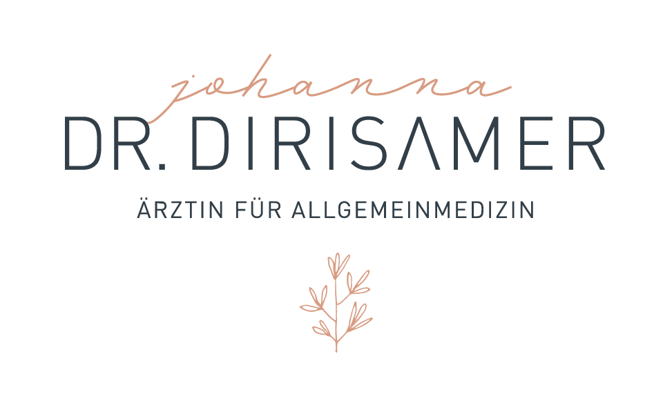 Dr. Johanna Dirisamer - Ärztin für Allgemeinmedizin